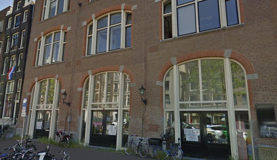 SOA Test Amsterdam - Locatie OneDayClinic