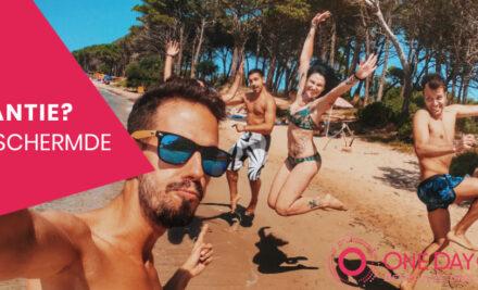 SOA's in het buitenland, onbeschermde seks op vakantie.