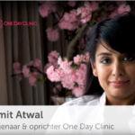 Dr. Amit Atwal MSc, arts