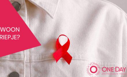 HIV of toch gewoon griep?